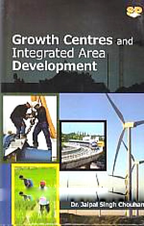 Growth Centres and Integrated Area Development