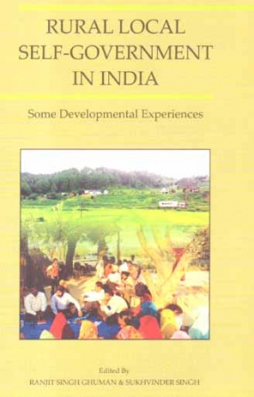 Rural Local Self-Government in India: Some Developmental Experiences