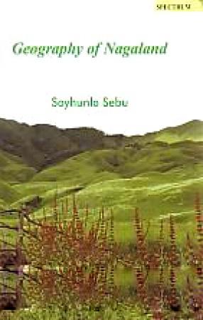 Geography of Nagaland