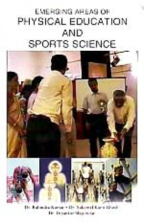Emerging Areas of Physical Education and Sports Science