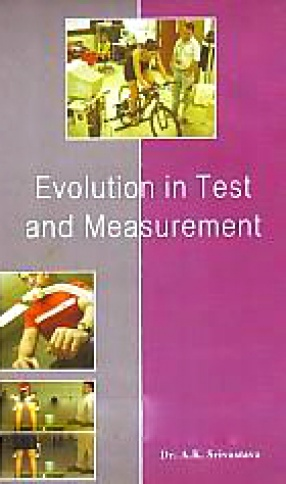 Evolution in Test and Measurement