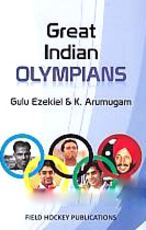 Great Indian Olympians