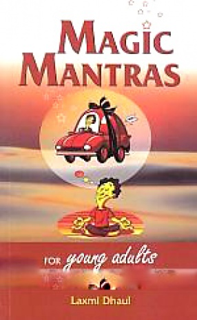 Magic Mantras for Young Adults to Achieve Success in Life