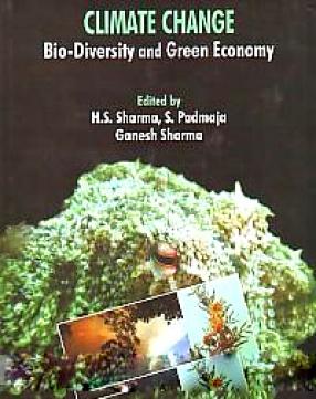 Climate Change: Bio-Diversity and Green Economy
