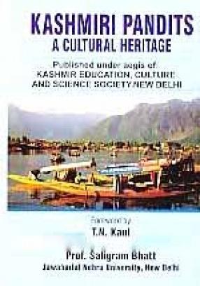 Kashmiri Pandits: A Cultural Heritage