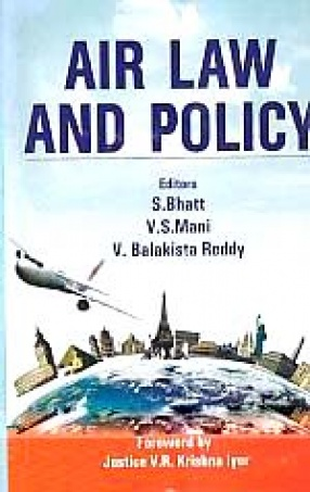 Air Law and Policy