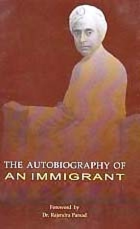 The Autobiography of An Immigrant