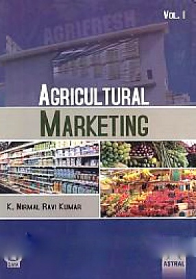 Agricultural Marketing (In 2 Volumes)