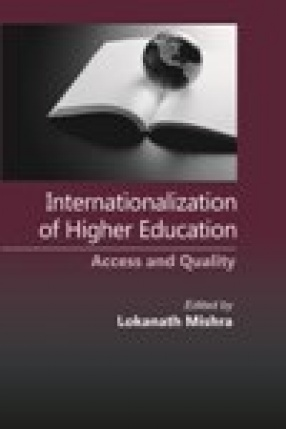 Internationalization of Higher Education: Access and Quality