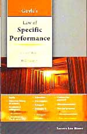 Goyle's Law of Specific Performance