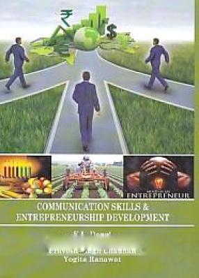 Communication Skills and Entrepreneurship Development