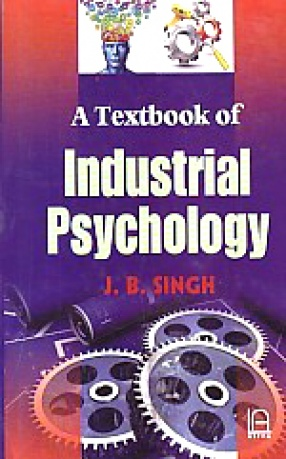 A Textbook of Industrial Psychology