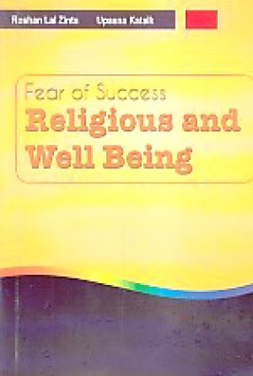 Fear of Success, Religiosity and Wellbeing