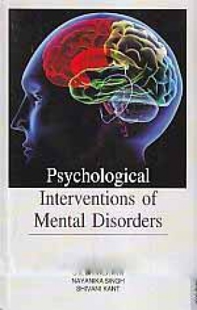 Psychological Interventions of Mental Disorders