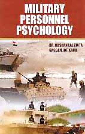 Military Personnel Psychology