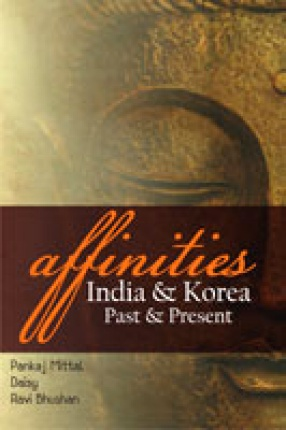 Affinities: India & Korea