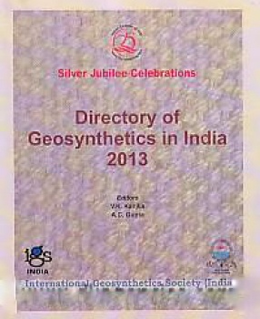Directory of Geosynthetics in India 2013