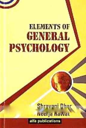 Elements of General Psychology