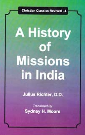 A History of Missions In India
