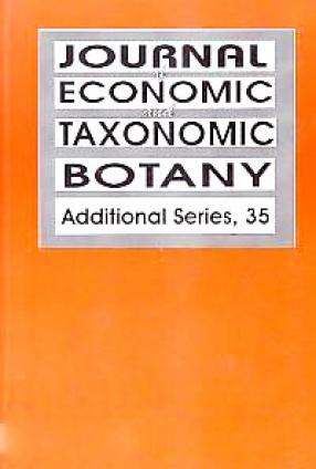 Journal of Economic and Taxonomic Botany