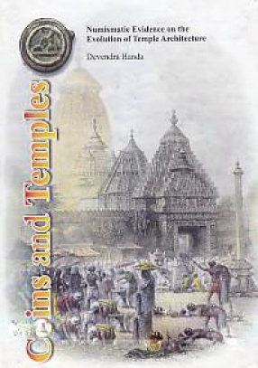 Coins and Temples: Numismatic Evidence on the Evolution of Temple Architecture
