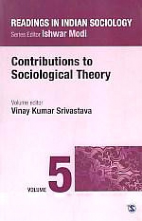 Contributions to Sociological Theory