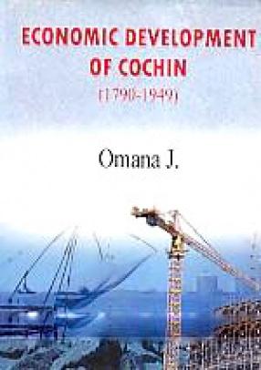 Economic Development of Cochin, 1790-1949