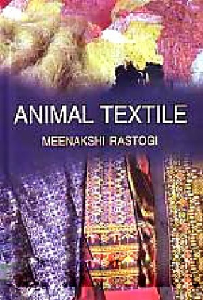 Animal Textile