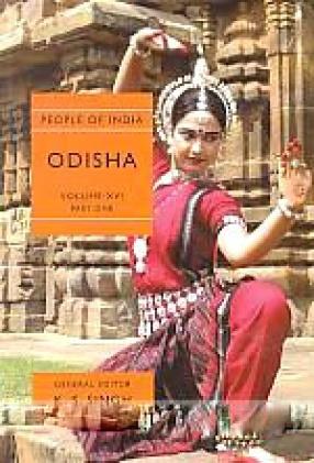 Odisha (In 2 Volumes)