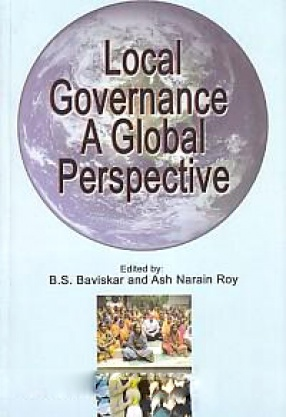 Local Governance: A Global Perspective