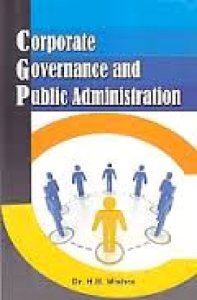 Corporate Governance and Public Administration