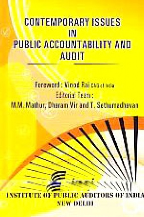 Contemporary Issues in Public Accountability and Audit