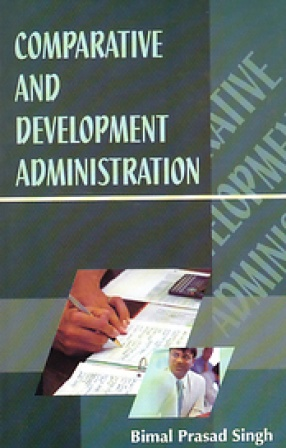 Comparative and Development Administration