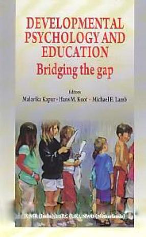 Developmental Psychology and Education: Bridging the Gap