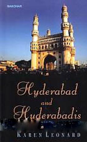 Hyderabad and Hyderabadis