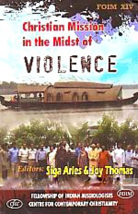 Christian Mission in the Midst of Violence