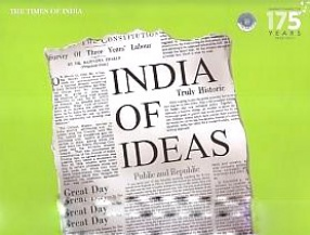 India of Ideas: 175 Years of News Generating Views