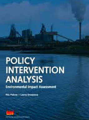 Policy Intervention Analysis: Environmental Impact Assessment