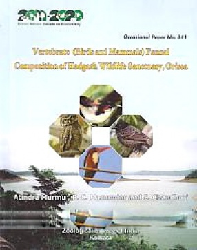 Vertebrate Birds and Mammals Faunal Composition of Hadgarh Wildlife Sanctuary, Orissa