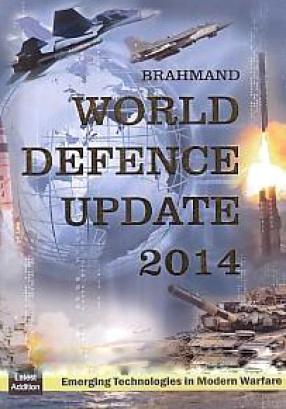 Brahmand World Defence Update 2014