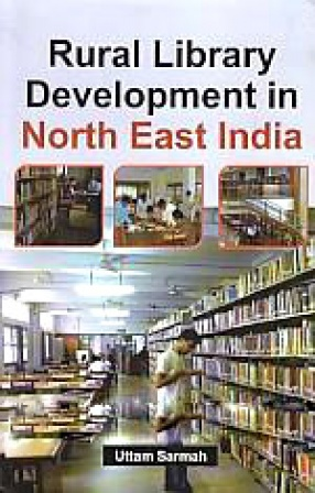 Rural Library Development of North East India