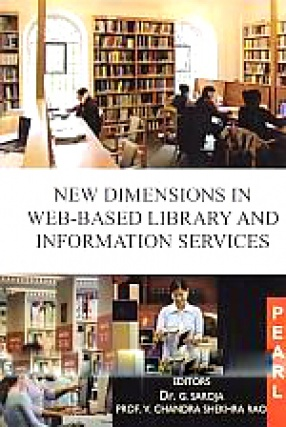 New Dimensions in Web-Based Library and Information Services