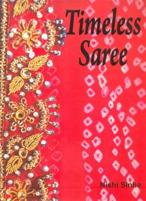 Timeless Saree