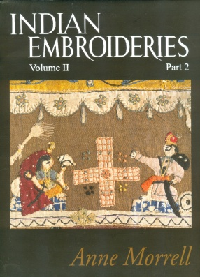 Indian Embroideries, Volume II, Part 2