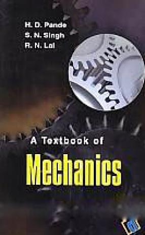 A Textbook of Mechanics
