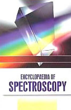 Encyclopaedia of Spectroscopy (In 3 Volumes)