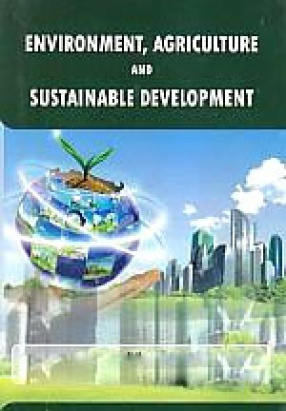 Environment, Agriculture and Sustainable Development