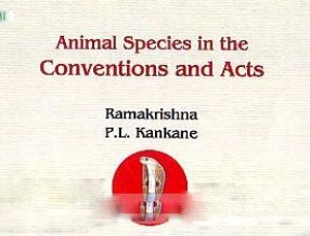 Animal Species in the Conventions and Acts