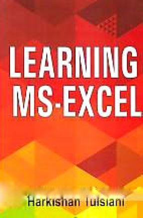 Learning MS-Excel
