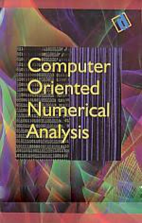 Computer Oriented Numerical Analysis